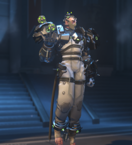Sigma skin frenopatico